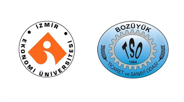 Bozuyuk Tso Ile Izmir Ekonomi Universitesi Arasinda Protokol Imzalandi Bozuyuk Ticaret Ve Sanayi Odasi